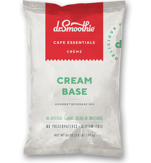 Cafe Essentials Cream/Neutral Base