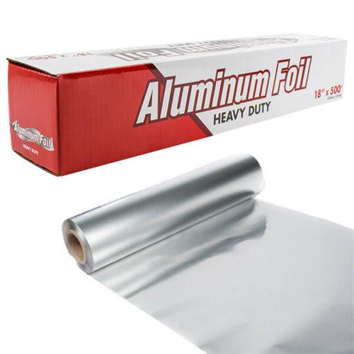 Aluminum Foil - Heavy-Duty Roll