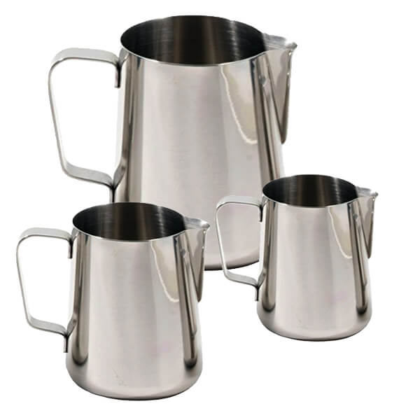 frothing-steam-pitchers