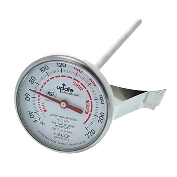 frothing-thermometer