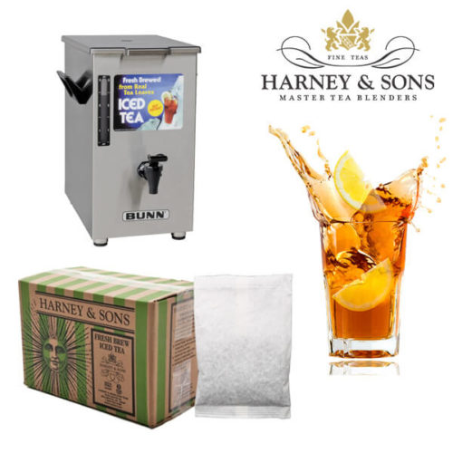 Harney & Sons Iced Tea Foodservice Pack