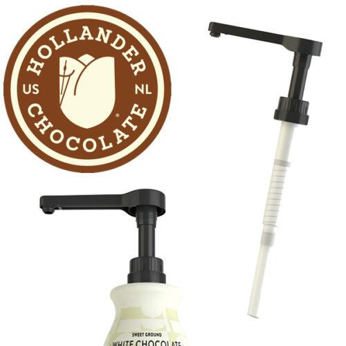hollander-sauce-pump