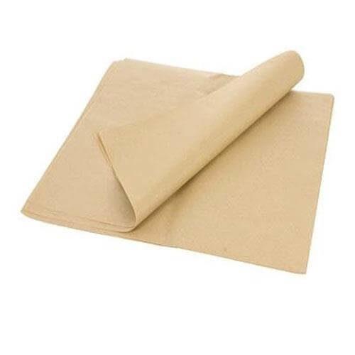 Deli Wrap Sheets (Kraft)