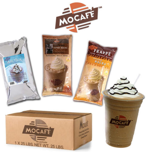 mocafe products