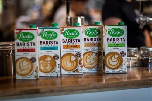 pacific food barista