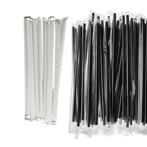 straws-wrapped