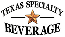 Texas Specialty Beverage Logo