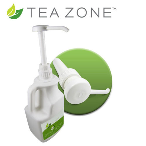 tea-zone-syrup-pump