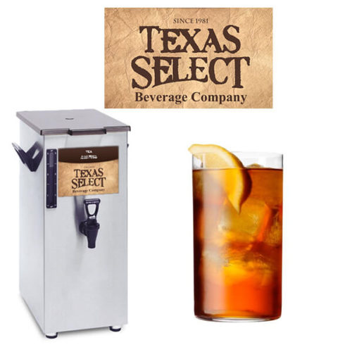 texas select tea