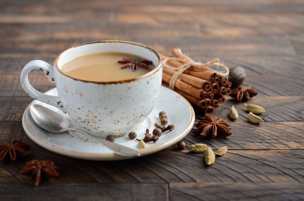 Is Chai Tea Good for You What Are Its Main Benefits