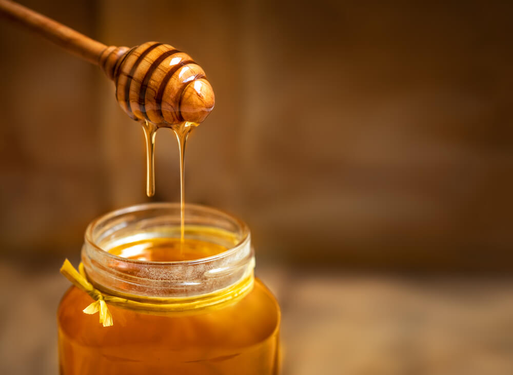 Honey Sweetener - Healthier Option or Just Another Form of Sugar