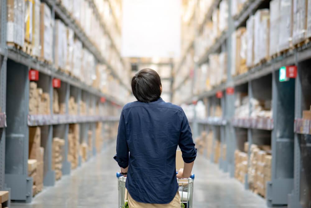 7 Main Reasons to Buy Wholesale