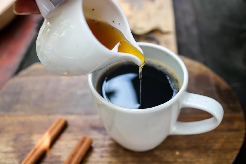 Honey and Coffee